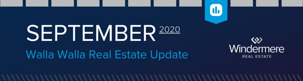 September Real Estate Update